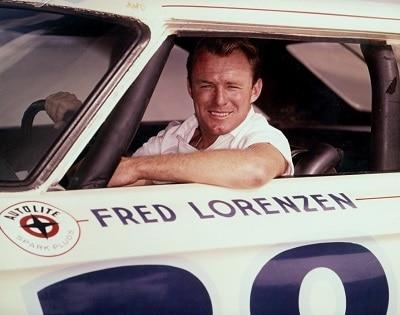 Fred-Lorenzen