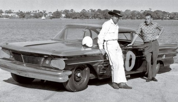 Marvin-panch-Daytona-500-1961