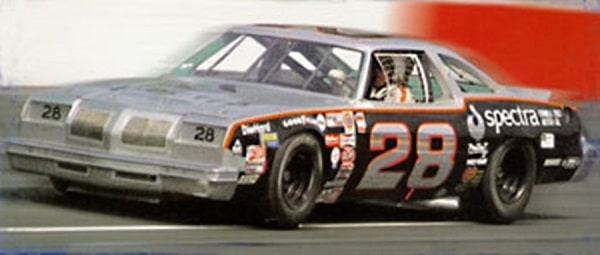 Buddy Baker Daytona 500 winner 1980