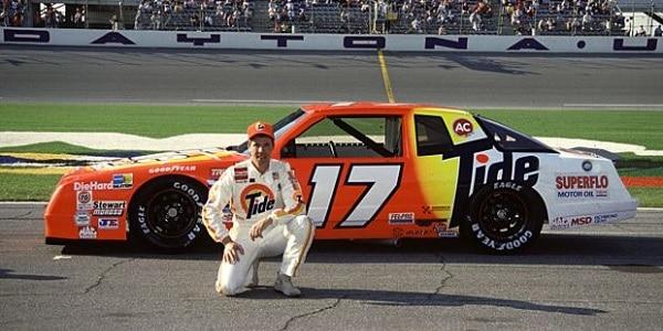 Darrell Waltrip Daytona 500 winner 1989